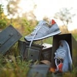 New Balance × Ball and Buck US574