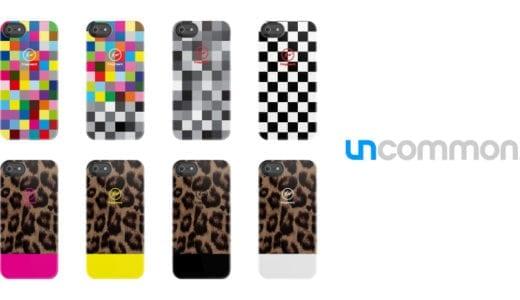 4sではAppleストアで即日完売した幻のケースがついに5でも登場!Fragment iPhone5 Cace