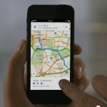 iPhoneユーザーみんなが待ってた!iOS待望のiPhone版 Google Maps