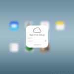 ついに開発者向けに公開されたiCloudのベータ版