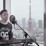 """日本在住R&B"""" 貴公子Matt Cabが贈る愛のうた。メジャーデビューアルバム「ONGAKU」"""