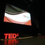 山形の東北芸術工科大学で開催された、「まだ見ぬみちのくへともに TEDxTohoku2013」を終えて