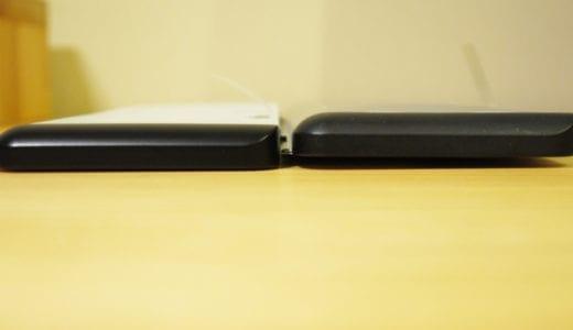 気づいたらMacbook バッテリー膨張!背面のふたが閉まらなくなっていたので自分で交換してみた