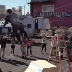 バック・トゥ・ザ・フューチャーのホバーボードが現実になる日がきたのか!?「HUVr」の動画が公開!