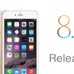 iOS8.1 Release