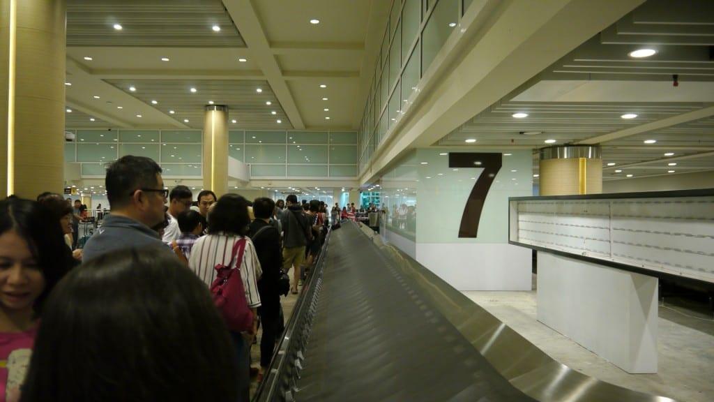 Ngurah Rai Ngurah Rai International Airport.