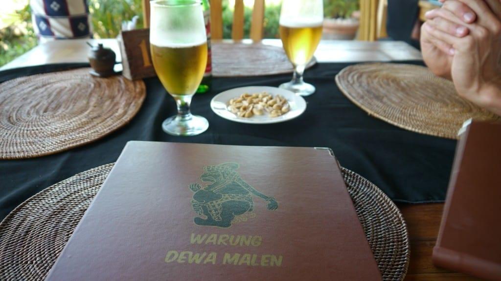 Warung Dewa Malen  Bali