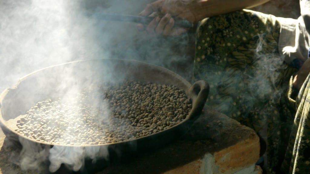 Lumbung Sari Coffee Luwak