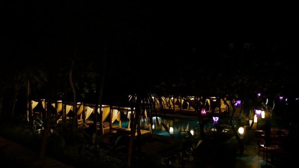 Bali Conrad Suite