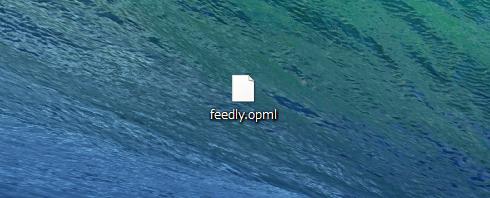 feedlyのアカウントを移行する方法