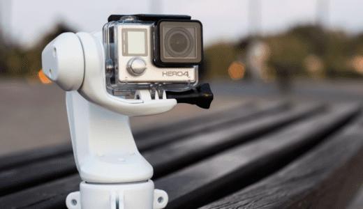 価格・機能ともに最高峰の多機能GoPro用マウント Sybrillo がすごい!