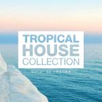この夏にぴったりの曲を集めました!「Tropical House Tracks Collection vol.2」