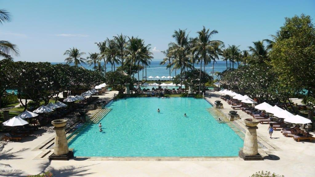 Bali Conrad