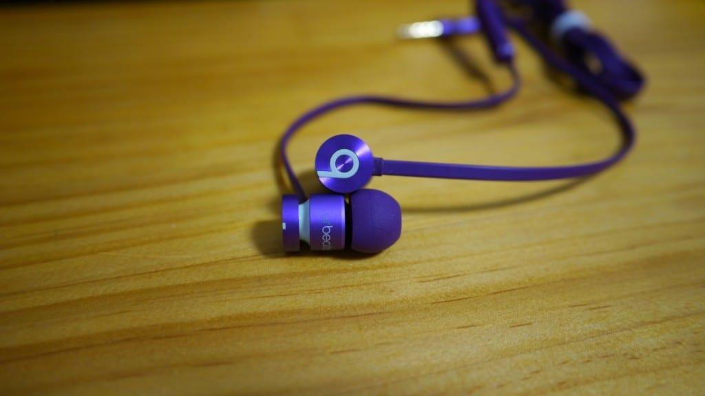 Beats by Dr.Dre urbeats