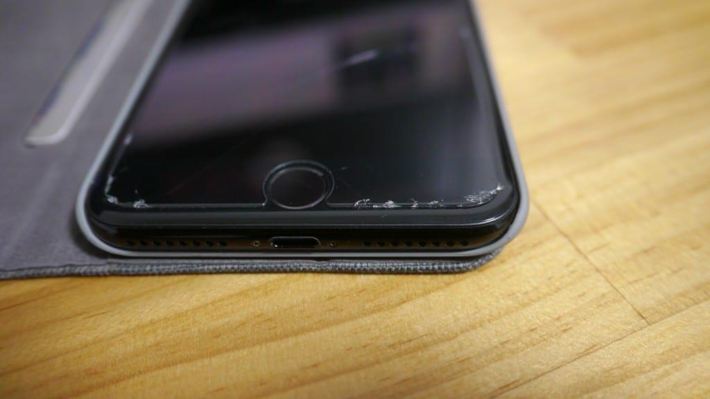 Anker GlassGuard iPhone 7 Plus