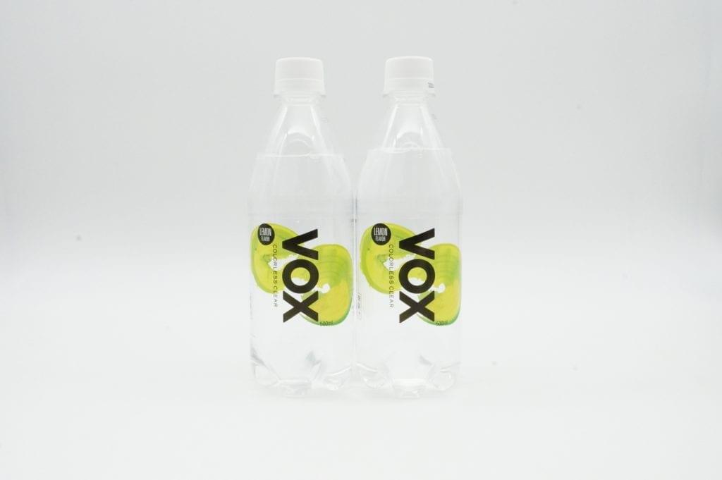 強炭酸水 VOX