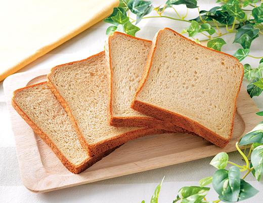 ローソン ブラン入り食パン