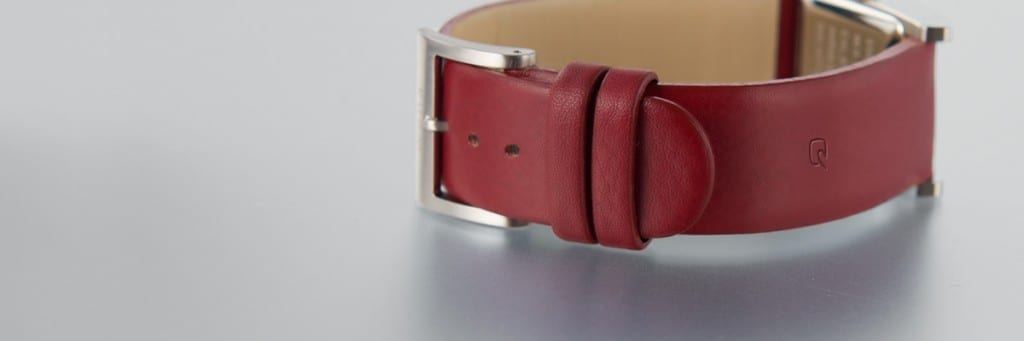 wena leather band