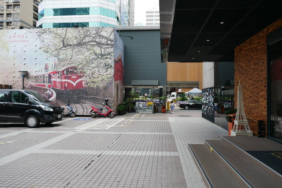 台北Mホテル メインステーション館