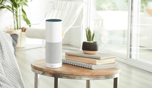 国内上陸!「Amazon Echo」11,980円で販売、招待制受付で来週より順次出荷