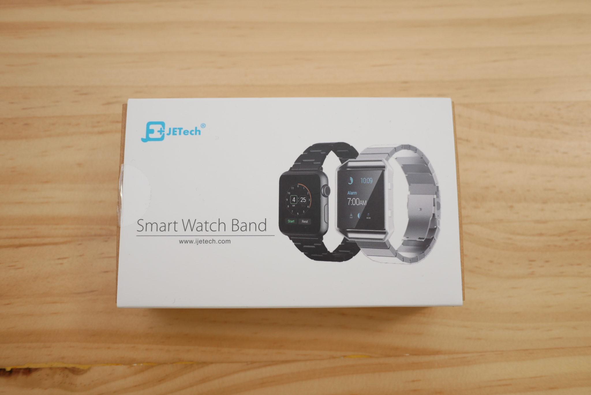Apple Watch Series 3 ステンレスバンド