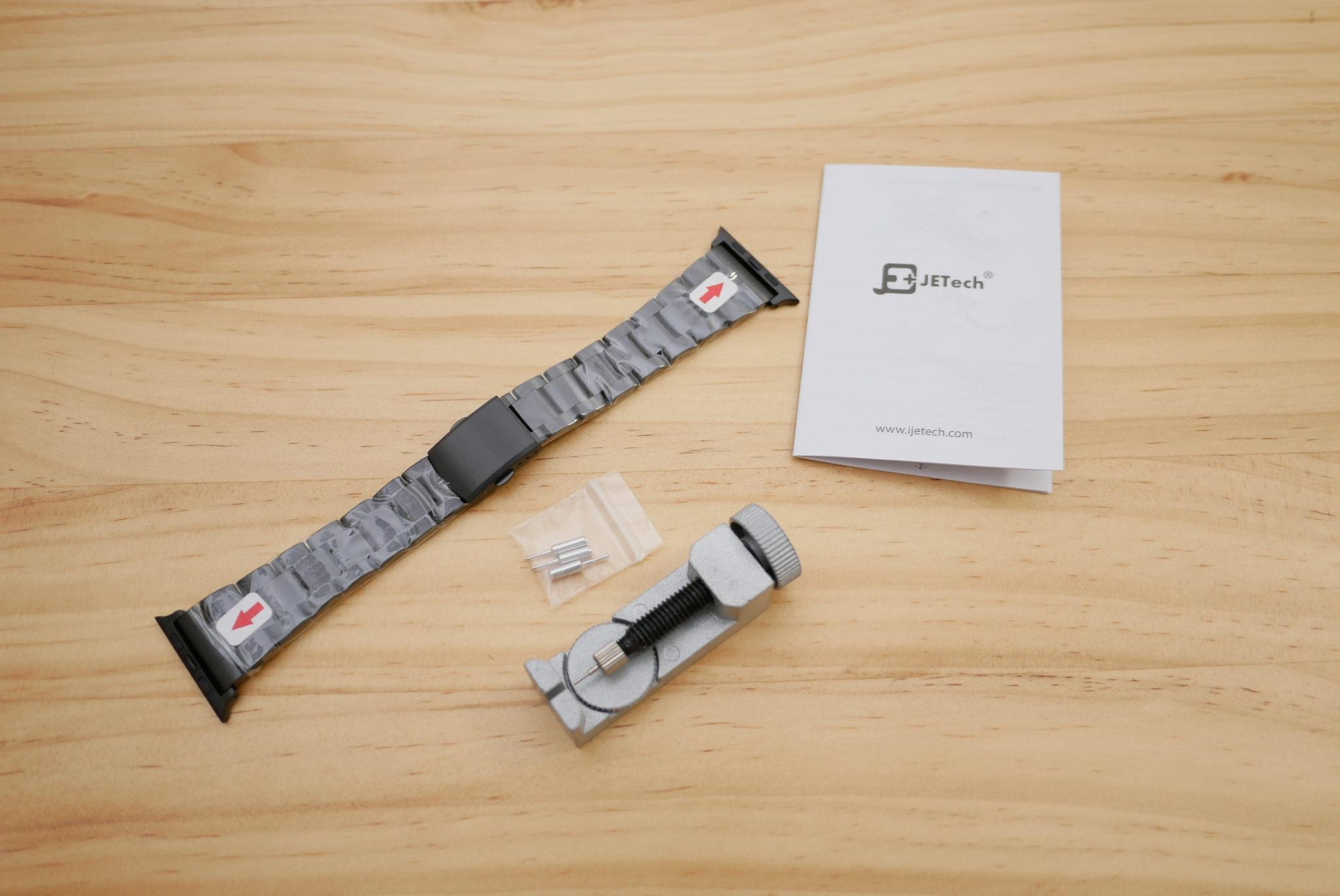 Apple Watch Series 3 ステンレスバンドApple Watch Series 3 ステンレスバンド