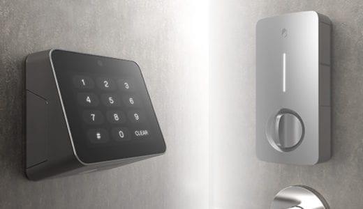 新しいスマートロックの時代がやってくる。シンプルで直感的デザインの「TiNK」