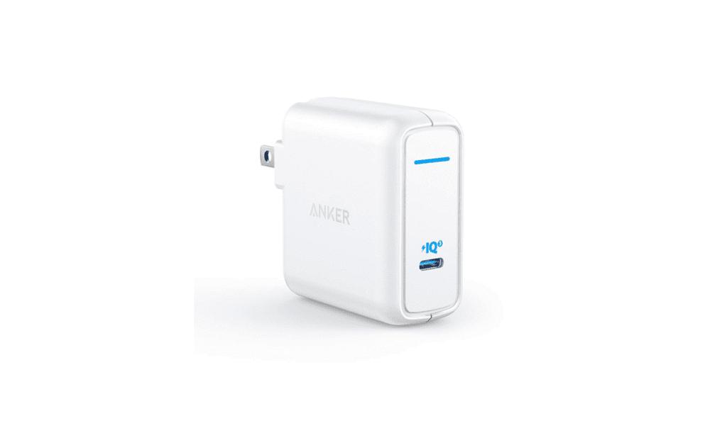Anker PowerPort Atom lll 60W