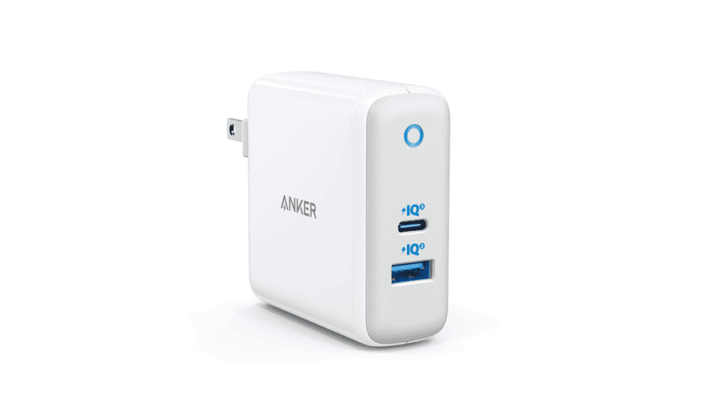 Anker PowerPort Atom lll (Two Ports)