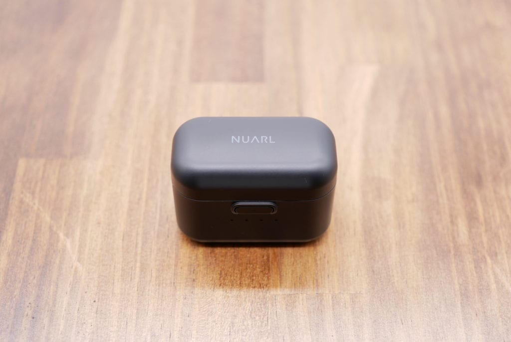 NUARL NT01AX Review