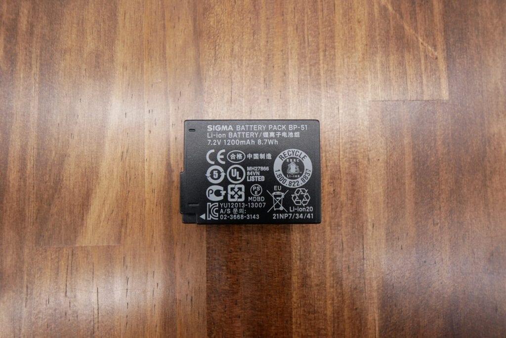互換バッテリー BP-51 DMW-BLC12