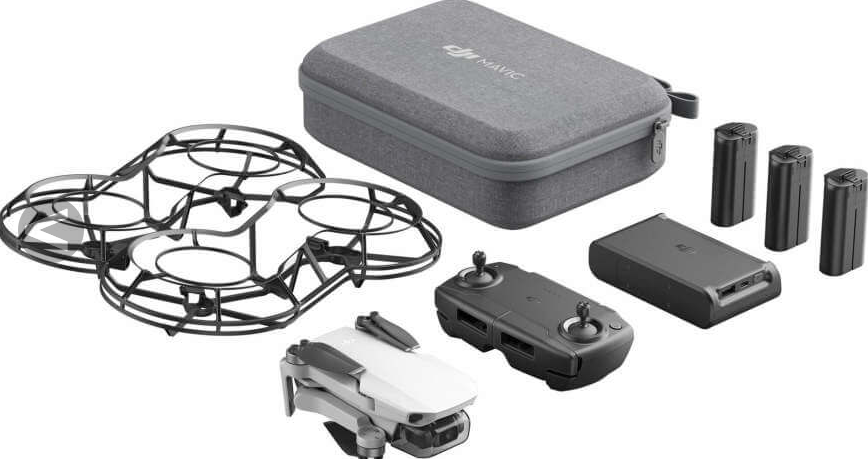 DJI Mavic Mini セット