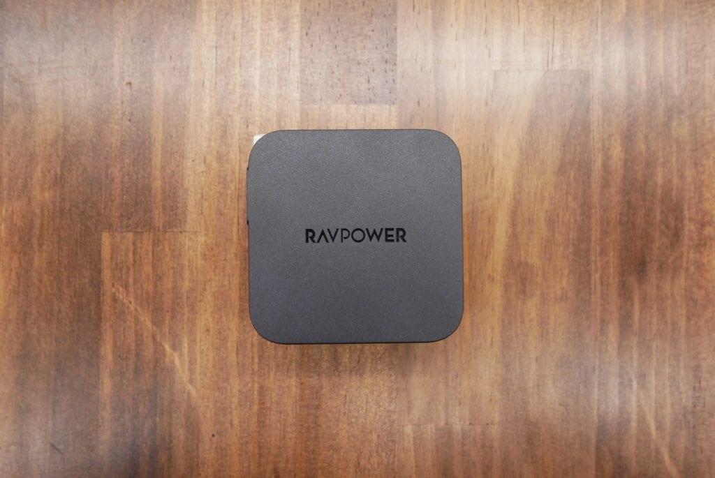 RAVPower USB-C急速充電器 61W