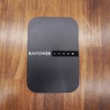 RAVPower-Wi-Fi-SDカードリーダー 使用 レビュー