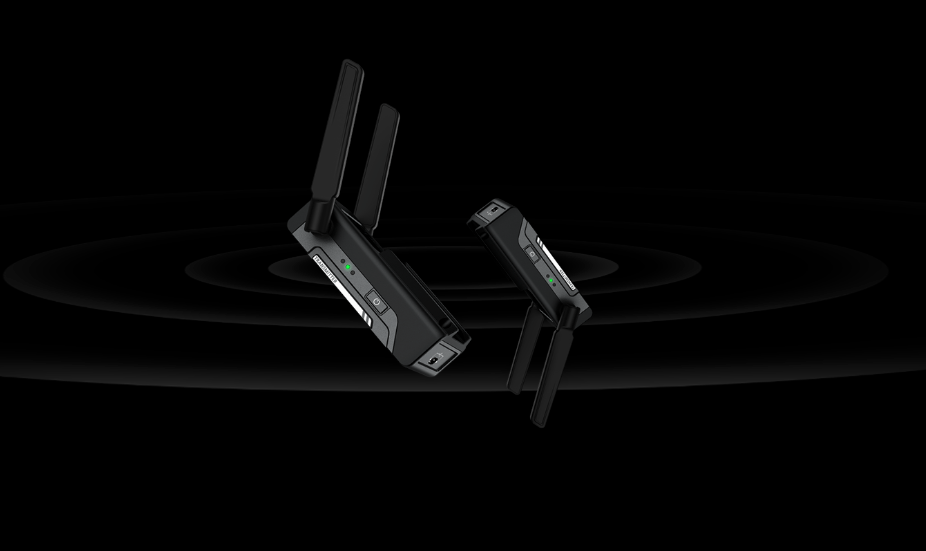 WEEBILL S ワイヤレストランスミッター