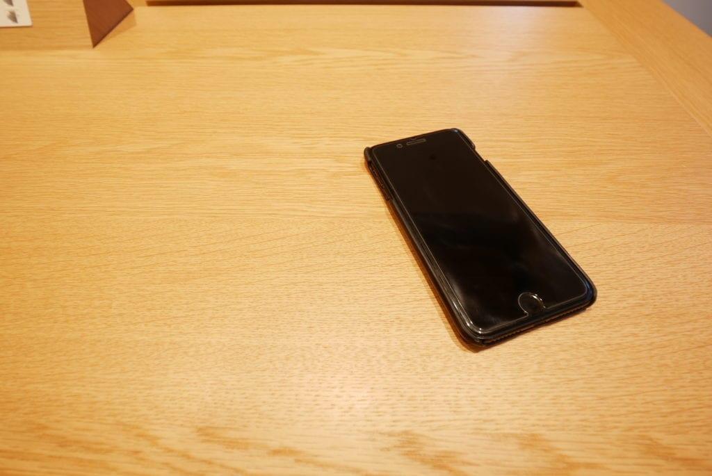修理するiPhone 7 Plus