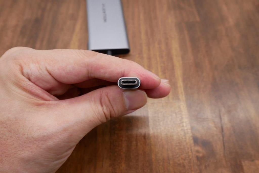 LENTION USB Type-C ハブ おすすめ
