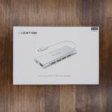 LENTION USB Type-C ハブ