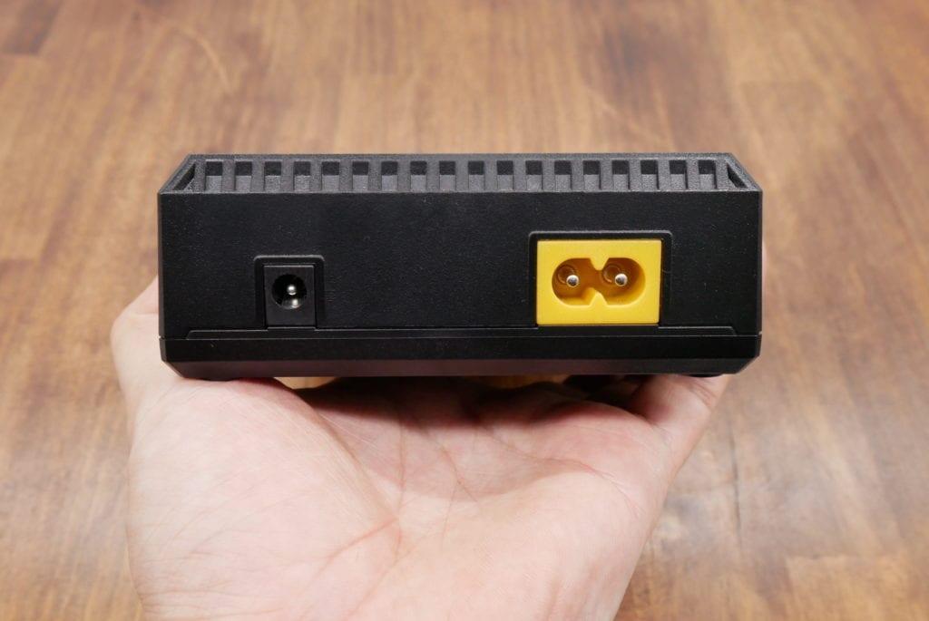 リチウムイオンバッテリーチャージャー MiBOXER C4