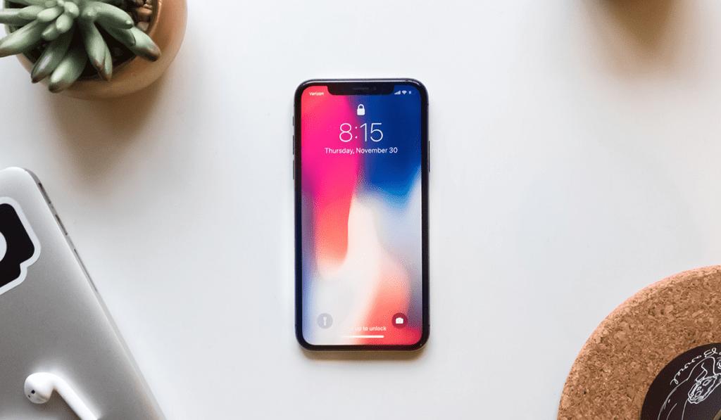 iPhoneバッテリー交換 方法