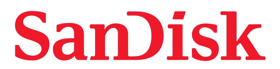 sandisk ロゴ
