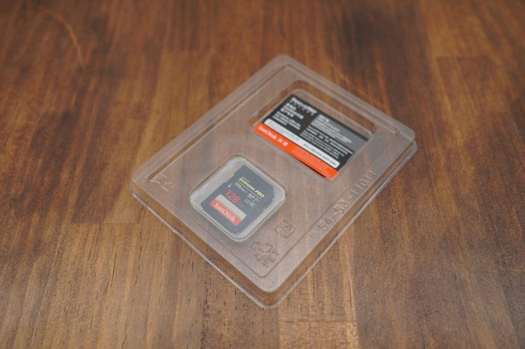 買ってはいけない Sandisk SD カード 並行輸入品