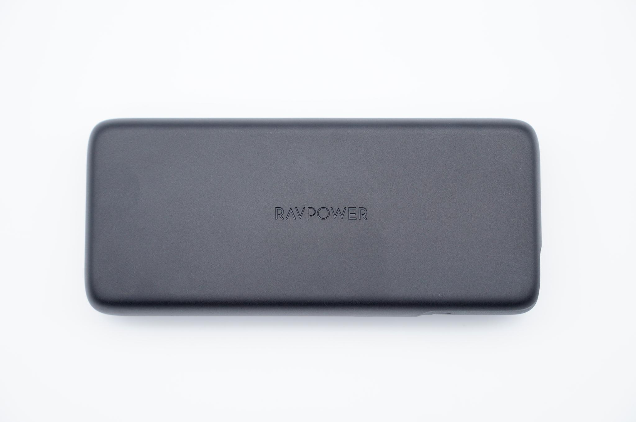 RAVPower RP-PB201 外観