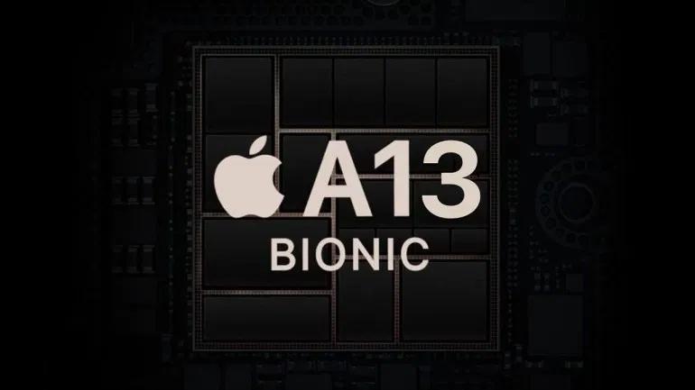 iPhone SE (第2世代)に搭載されたチップ