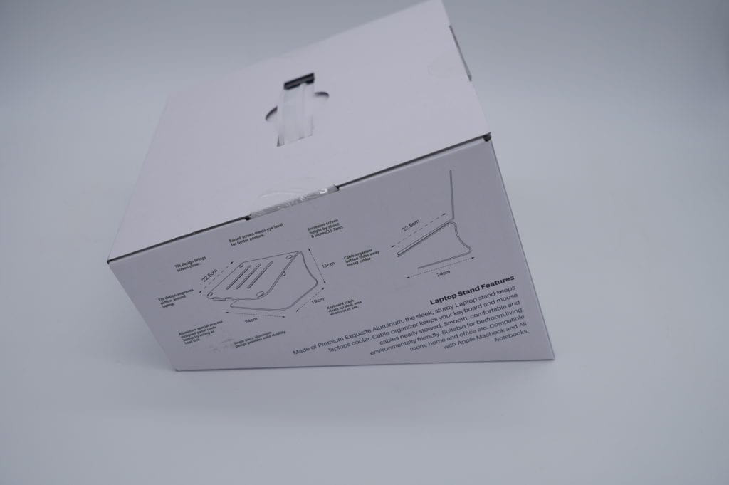 Bestand Macbook ノートパソコン用スタンド