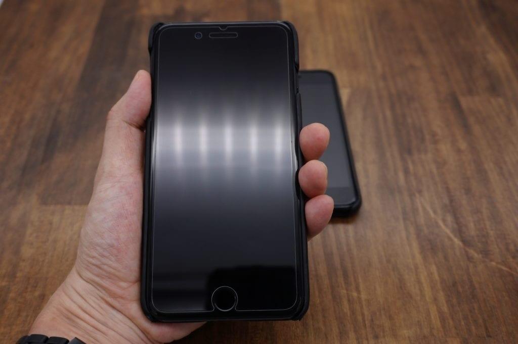 iPhone 7 Plus グリップ
