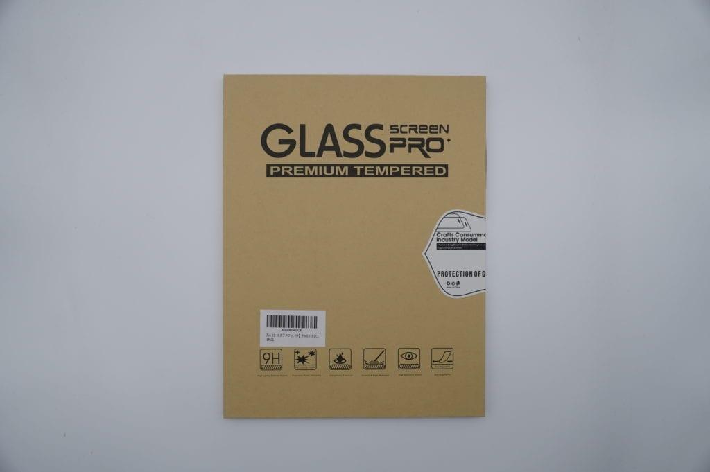 Fire HD 10 おすすめ保護ガラス
