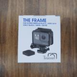 Gopro 互換フレーム The Frame レビュー