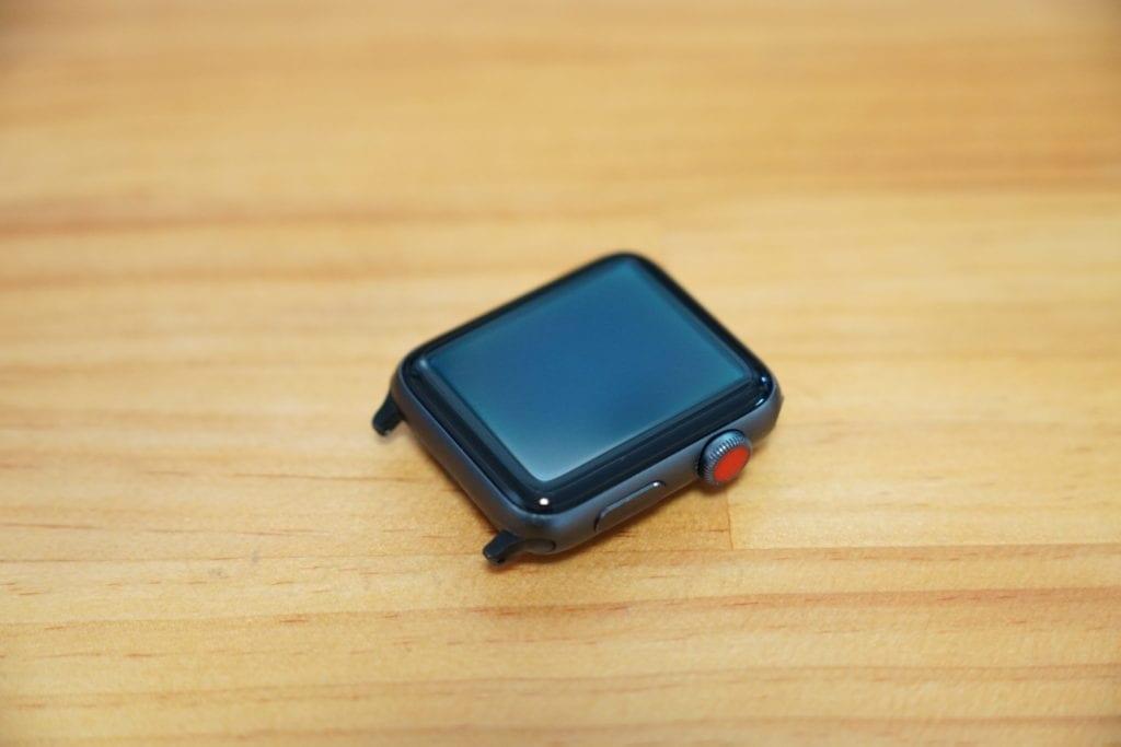 Apple watch シリーズ3