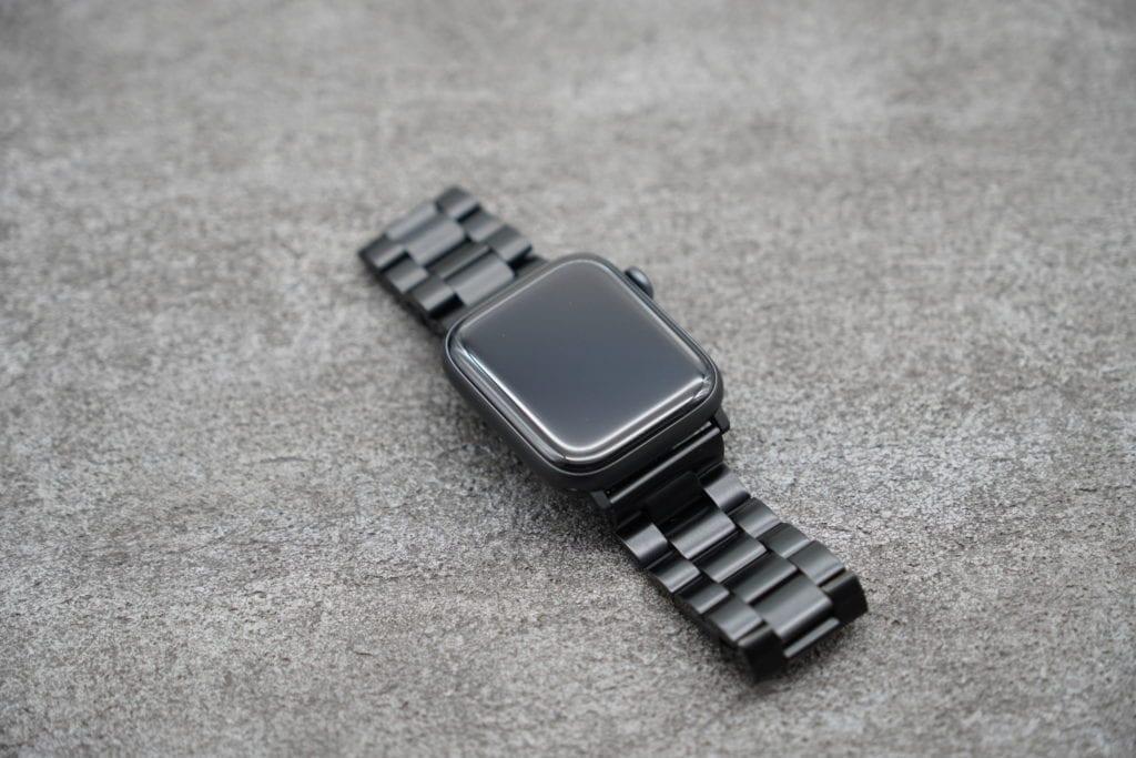 applewatch 交換バンド 44mm